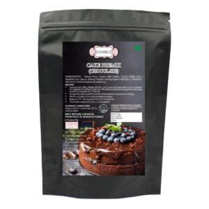 cake premix cocolate