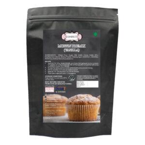 muffin premix vanilla