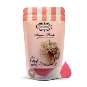 Melon Pink Sugar Paste 250 Gms (1)